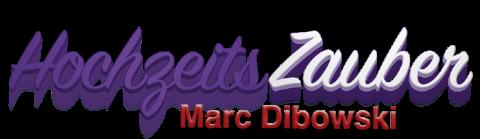 Zauberer Hochzeit am Tisch Marc Dibowski
